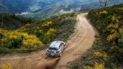 rossel 1 Rally del Portogallo: Lappi e Kajto sono i vincitori di WRC2 e WRC3