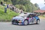 Simone Miele al Rally del Rubinetto