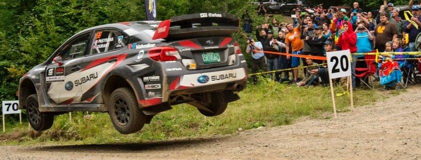American Rally Association a luglio si torna a correre negli USA