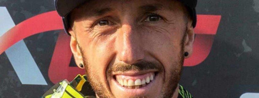 Tony Cairoli: 'Sogno un futuro nel WRC 2'