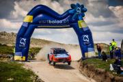 veiby 2 WRC, OC Veiby: ''Ho agito in buona fede''