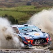 Hyundai Motorsport, il Galles rilancia la corsa all'iride