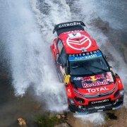 WRC 2022: l'ibrido potrebbe coinvolgere il 50% dei Costruttori