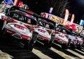 WRC a Monza: si guarda al Lecchese e (forse) Valentino Rossi